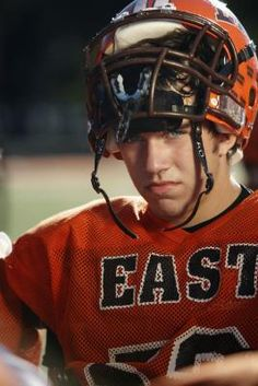 """John """"Crash"""" Coogan  youth football http://www.livestrong.com/article/459459-how-to-survive-hell-week-in-football"""