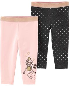 Seem like someone at any period with the toddler & Little girl leggings, great patterns, looks as well as colors. Cute Outfits For Kids, Toddler Outfits, Girl Outfits, Toddler Leggings, Girls Leggings, Carters Baby Girl, Toddler Girl, Baby Gap, Baby Boys