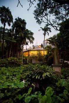 Botanic Gardens Restaurant, Sydney / http://www.myweddingconcierge.com.au/component/content/article/14-venue/495-botanic-gardens-restaurant