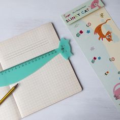 Cats Life Ruler | dotcomgiftshop | Winter Sale Now On