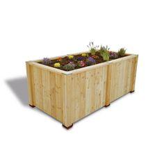 Hochbeet Concordia Basic + E Outdoor Furniture, Outdoor Decor, Outdoor Storage, Home Decor, Lawn And Garden, Decoration Home, Room Decor, Home Interior Design, Backyard Furniture