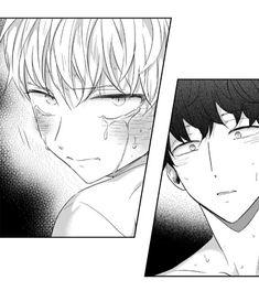 Love is an ilussion ♡ Manhwa: Omegaverse Manga Love, Anime Love, Manhwa Manga, Manga Anime, Ahegao, Anime Ships, Manga Comics, Fujoshi, Akatsuki