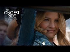 The Longest Ride   Portrait of a Dream Featurette [HD]   20th Century FOX - YouTube