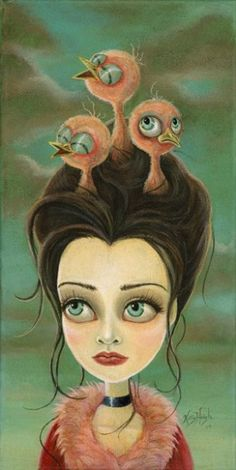 Nest - Kelly Haigh