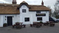 Admiral Taverns' 'major restoration' for burnt down Merseyside pub
