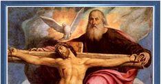 Te alabo Padre Dios porque me provees y cuidas te alabo Jesús porque tu Sangre me sella y me limpia, te alabo Espíritu Santo porque ...