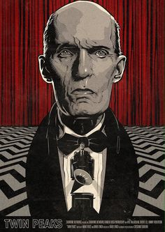 """Part 1 """"It's in our house now"""" by Cris Vector #twinpeaks"""