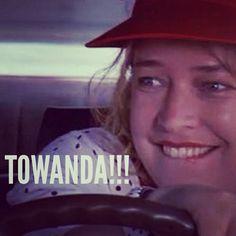 Towanda!!! - Finding your inner hero - Fried Green Tomatoes
