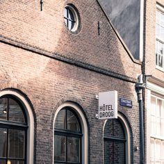 Amsterdam  Hotel DROOG