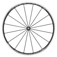 Wheel contenders: Fulcrum Racing 1