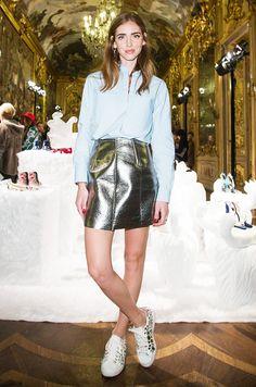 Winter 2016 Top Trends #style Chiara Ferragni The Blonde Salad