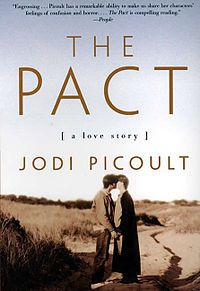 Jodi Picoult is an amazing author. The Pact has always been one of my favorite.
