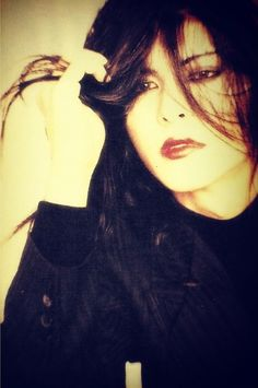 Buck Tick Vocalist -> Atsushi...*_____* Hard to believe I've not seen this one before