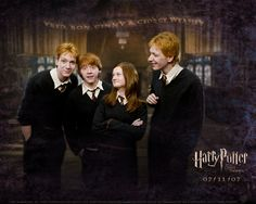 Harry Potter and the Order of the Phoenix - Movie Wallpaper - 17