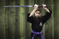 Karate Photography Picture My Karate Academy San Antonio Texas ®Jason Brown Photography