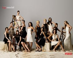 Australia39s Next Top Model Vogue Shoot Flickr