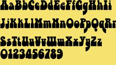 Image result for PSYCHEDELIC FONTS Poster Fonts, Psychedelic, Tech Companies, Company Logo, Letters, Logos, Math, Fonts, Logo