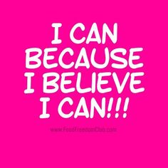 I can because i believe i can positive words мысли, вдохнове Mantra, Habit Quotes, Positive Inspiration, Fitness Inspiration, Diet Motivation, Positive Motivation, Fitness Quotes, Body Quotes, Best Motivational Quotes