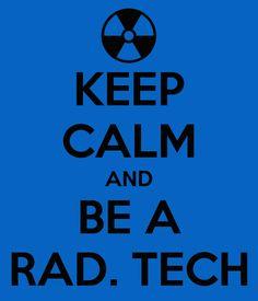 X-ray techs rock :)
