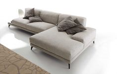 Ditre Italia - Sofas, beds and armchairs. Over 80 sofa models and 6 product ranges to meet your taste and space requirements. Italian Leather Sofa, Couch, Corner Sofa, Fabric Sofa, Sofa Design, Istanbul, Upholstery, Shades, Furniture