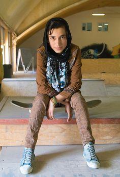 Had afghan teens thick ass big