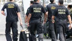 Sorocaba/SP - A Polícia Federal deflagrou hoje (13/10) a segunda fase da Operação Barba Negra para desarticular uma organização criminosa especializada na prática de crimes contra os direitos autorais ...
