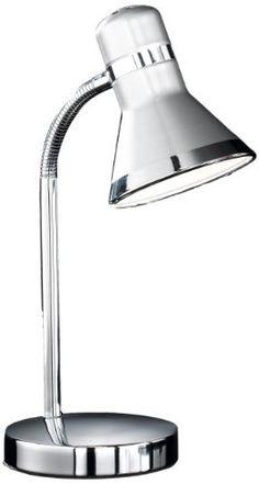 Honsel 59811 Lampe de bureau Chrome/argent (Import Allemagne) de Honsel, http://www.amazon.fr/dp/B005MI9O1G/ref=cm_sw_r_pi_dp_4y2Wqb1MWH853