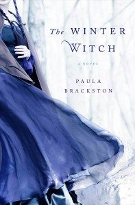 The Winter Witch by Paula Brackston Book Recommendation