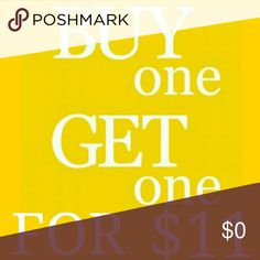 💥↩THIS MEANS BOGO❗‼❗‼ 💥💥💥💥💥💥💥💥💥💥💥 🇧uy  🇴ne 🇬et 🇴ne 🇫 🇴 🇷 $11 💥💥💥💥💥💥💥💥💥💥💥 Look for the 💥 Symbol! Everything with the 💥 Symbol is VALID for BOGO! I'll create a custom bundle for you adjusting the price for your discounts! Just comment for me!  *Limited time only *Unlimited quantity *Every 2 items starts the sale over Shoes