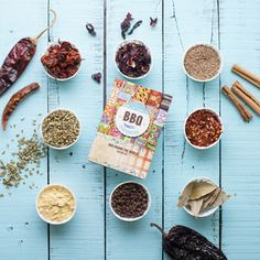Bbq Around The World Three Month Subscription - gifts for fathers