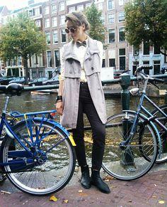 #amsterdam#autumn#vogue#fashion