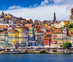 Cais da Ribeira, Porto | 11 Must-See attractions in Portugal