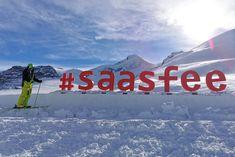 Tipy SNOW tour: Saas-Fee - oblouky pod čtyřtisícovkami (fotogalerie) Saas Fee, Neon Signs, Snow, Corona, Pictures, Eyes, Let It Snow