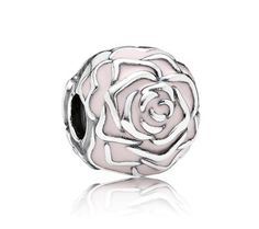 Design your own photo charms compatible with your pandora bracelets. Pandora Pink Rose Clip Charm at John Greed Jewellery Charms Pandora, Clips Pandora, Pandora Beads, Pandora Rings, Pandora Bracelets, Pandora Jewelry, Cheap Pandora, New Pandora, Pandora Story