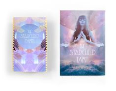Pre-order The Starchild Tarot Akashic & GUIDEBOOK