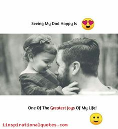 Contents1 Fathers Day Status for Whatsapp & Facebook2 Short Fathers Day Status for Whatsapp3 Best Fathers Day Status for Whatsapp and Fb3.1 Related Spread the love Fathers Day: The word FATHER can conjure many images and emotions, it can be a happy, warm and joyful memory or even to some, a dark and a sad ... Read more