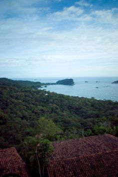 #LaMariposa #CostaRica  This is a view from our Hotel...!