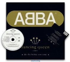 """On the 23rd December 1992 Abba's single """"Dancing Queen"""" (with """"The Day Before You Came"""") entered the charts in New Zealand #Abba #Agnetha #Frida http://abbafansblog.blogspot.co.uk/2016/12/abba-date-23rd-december-1992.html"""