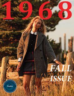 "Fashion Story: ""Country Chic"" Fashion Story, Fall 2016, Editorial Fashion, 18th, Stylists, Magazine, Coat, Model, Fashion Design"
