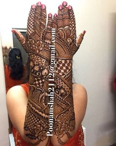 Ideas Bridal Mehndi Designs With Figures For 2019 Mehndi Desgin, Full Mehndi Designs, Latest Bridal Mehndi Designs, Dulhan Mehndi Designs, Mehndi Design Pictures, Wedding Mehndi Designs, Henna Mehndi, Engagement Mehndi Designs, Mehendhi Designs