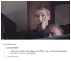 Omfg that tag, I spat out my drink