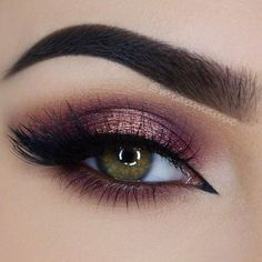 24 ideas for nails burgundy hazel eyes Dramatic Eye Makeup burgundy Eyes Hazel ideas Nails 24 ideas Eye Makeup Glitter, Hazel Eye Makeup, Dramatic Eye Makeup, Hooded Eye Makeup, Colorful Eye Makeup, Dramatic Eyes, Makeup For Green Eyes, Natural Eye Makeup, Blue Eye Makeup