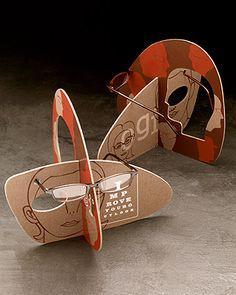 OGI Eyewear POP. #Design