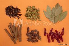 スパイス - Buy this stock photo and explore similar images at Adobe Stock Stock Photos, Photography, Image, Photograph, Fotografie, Photoshoot, Fotografia