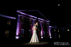 The totally amazing Mottram Hall Wedding of Cara & Rich