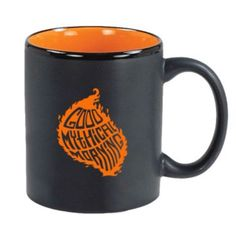 GMM cup. Buy it at the store!