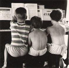 1961  photo deJacques Lowe