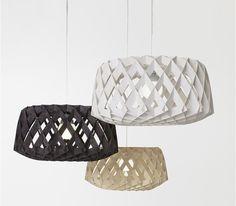 Love Scandinavian design -- Pilke by Tuukka Halonen.