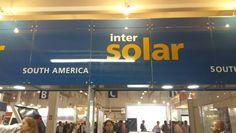 #intersolar #brasilsolar