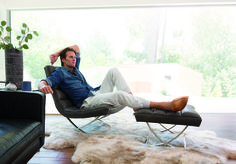 An Exclusive Interview with Tom Brady on His New Ugg for Men Campaign